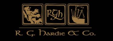 R. G. Hardie Bagpipes Store
