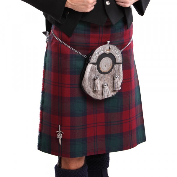 Fully Hand Made Heavy Weight Kilt