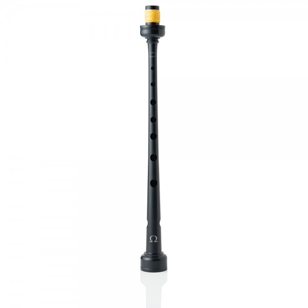 R.G. Hardie Omega Plastic Pipe Chanter