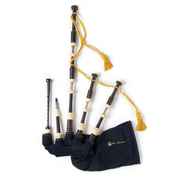PH00A Peter Henderson Bagpipes