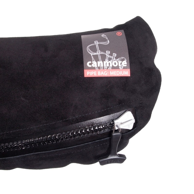 Bagpipes Canmore Hybrid Zipper Bag