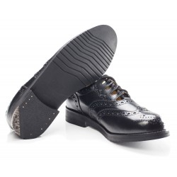 Piper Ghillie Brogue