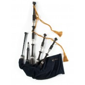 Peter Henderson Nickel Bagpipes (6)