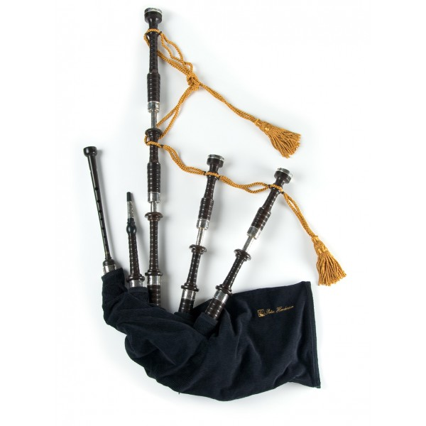 PH02A Peter Henderson Bagpipes