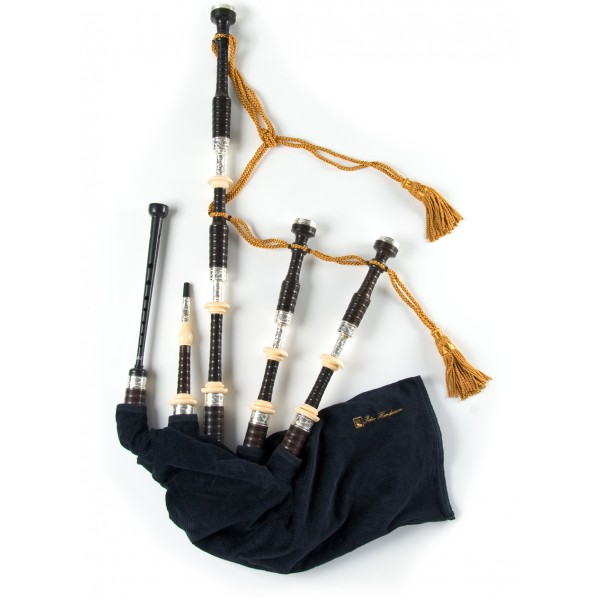 PH05H Peter Henderson Bagpipes